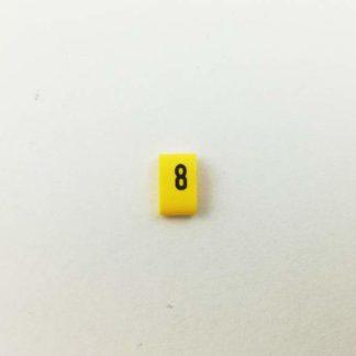 Oznacznik kabli i przewodów OZ cyfra 8