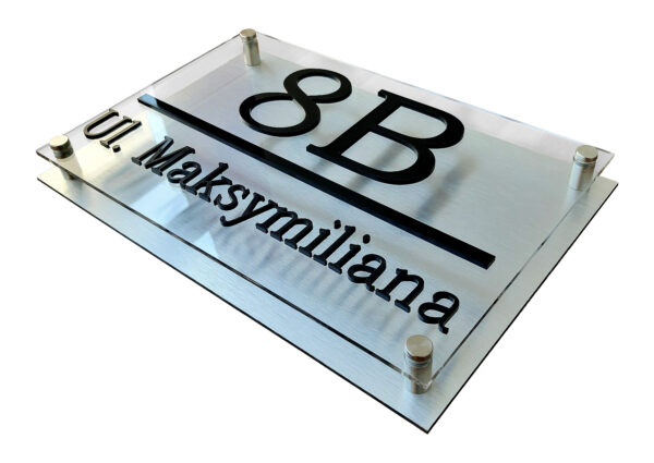 numer na dom; numer na dom 3d; numer aluminiowy; numer adresowy; numer ulica dom; dom; tabliczka adresowa; tabliczka na dom